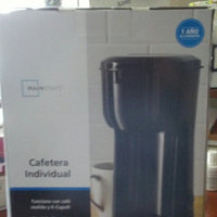 Mainstays Single Serve Coffee Maker uploaded by Susan C.