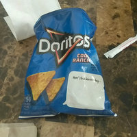DORITOS® COOL RANCH® Flavored Tortilla Chips uploaded by Kelly P.