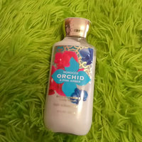 Bath & Body Works® MOROCCO ORCHID & PINK AMBER Body Lotion uploaded by Kimberly P.