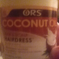 Organic Root Stimulator Coconut Oil for Hair uploaded by Marquita S.