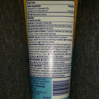 Coppertone Defend & Care Oil Free Sunscreen Face Lotion Broad Spectrum SPF 50, 3 Fluid Ounces uploaded by Feliciano Y.