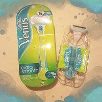 Gillette® Fusion5™ Razor uploaded by Sinthia R.