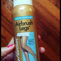 Sally Hansen Airbrush Legs Reviews