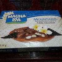 Mauna Loa Milk Chocolate Covered Macadamias uploaded by Johna Precious R.