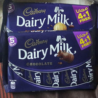 Cadbury Dairy Milk Chocolate Bar uploaded by Johna Precious R.