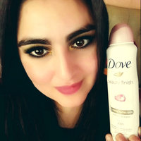 Dove Beauty Finish Dry Spray Antiperspirant uploaded by Stella Maris T.