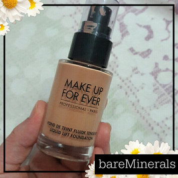 Photo of MAKE UP FOR EVER Liquid Lift Foundation uploaded by hejer t.