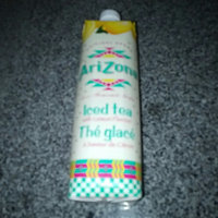 AriZona Ice Tea With Lemon Flavor uploaded by Layyah B.