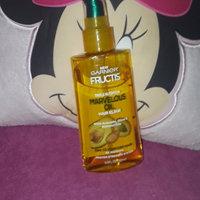 Garnier Fructis Triple Nutrition Marvelous Oil Hair Elixir uploaded by Maya H.
