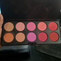BH Cosmetics Glamorous Blush uploaded by Tiesha S.