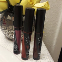 L.A. Girl Matte Pigment Lipgloss uploaded by Mayra C.