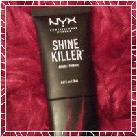 NYX Shine Killer uploaded by Lisa S.