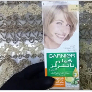 Photo of Garnier HerbaShine Color Creme uploaded by hagar a.