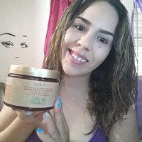 SheaMoisture Manuka Honey & Mafura Oil Intensive Hydration Masque uploaded by Glammy C.