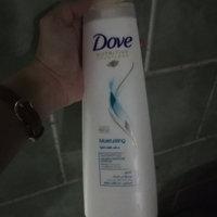 Dove Daily Moisture Shampoo uploaded by Johna Precious R.