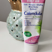 Boiron Calendula Cream, 2.5 oz uploaded by elizabeth S.