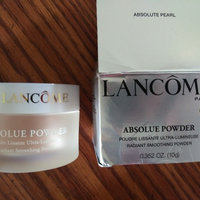 Lancôme Absolue Powder Radiant Smoothing Powder uploaded by Angel S.
