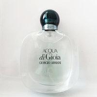 Giorgio Armani Acqua di Gioia Eau de Parfum Spray uploaded by Brooke H.