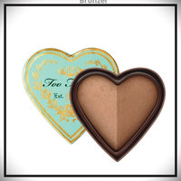 Too Faced Sweethearts Bronzer Baked Luminous Glow Bronzer uploaded by Jeannine L.