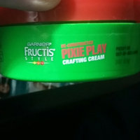 Garnier Fructis Style Pixie Play Crafting Cream uploaded by Erika M.
