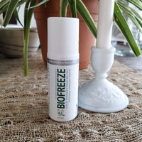 BIOFREEZE Cold Therapy Pain Relief uploaded by Brooke H.
