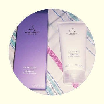 Photo of Aromatherapy Associates De-Stress Muscle Gel uploaded by Annie S.
