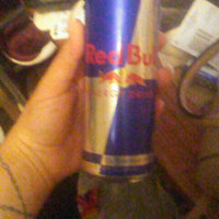 Red Bull Energy Drink uploaded by Lisa S.