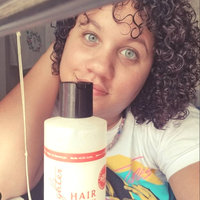 Carol's Daughter Hair Milk Cream-To-Serum Lotion For Curls Coils Kinks & Waves uploaded by Chrysalis P.