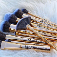 Morphe Y7 Round Buffer Brush uploaded by Adrienne F.