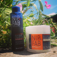 Nip + Fab Exfoliate Glycolic Fix Night Pads Extreme uploaded by makeup a.