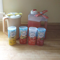 Crystal Light Multiserve Fruit Punch Sugar Free uploaded by Erica S.