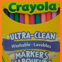 Crayola - Washable Dry Erase Crayons - 8ct uploaded by rose F.
