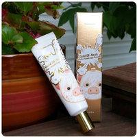 Elizavecca - Gold CF-Nest White Bomb Eye Cream 30ml 30ml uploaded by Rachel D.