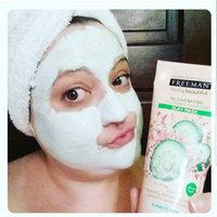 Freeman Face Cucumber & Pink Salt Clay Mask uploaded by Rachel D.