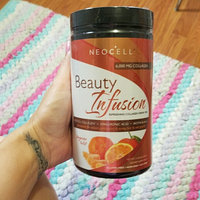 NeoCell Beauty Infusion Refreshing Collagen Drink Mix, Tangerine Twist, 15.87 oz uploaded by Tiffany T.