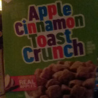 Apple Cinnamon Toast Crunch Cereal uploaded by Marquita S.