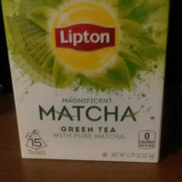Lipton® Matcha Green Tea uploaded by Marquita S.