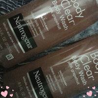 Neutrogena® Body Clear® Body Wash uploaded by Faride H.