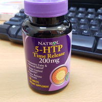 Natrol 501379 5-HTP TR Time Release uploaded by Vania L.