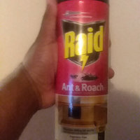 Raid Ant & Roach Killer Aerosol uploaded by Marquita S.