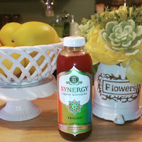 GT's Raw Organic Kombucha Trilogy uploaded by Tonya W.
