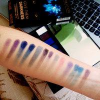 Makeup Revolution Give Them Darkness Palette uploaded by Elina A.