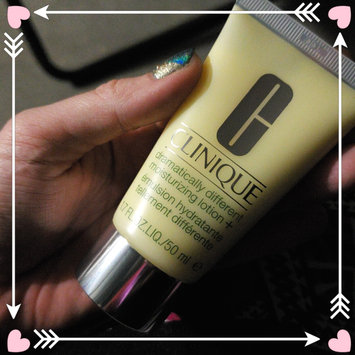 Photo of Clinique Dramatically Different Moisturizing Lotion+™ uploaded by Amber H.