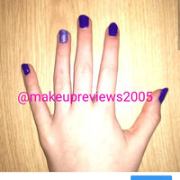 Rimmel London Sweetie Crush Nail Polish uploaded by Makeup R.