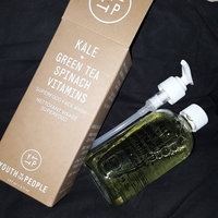 Youth To The People Kale Spinach Green Tea Age Prevention Cleanser 8 oz uploaded by Sofia S.
