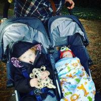 Maclaren Twin Triumph Stroller uploaded by Ashley H.