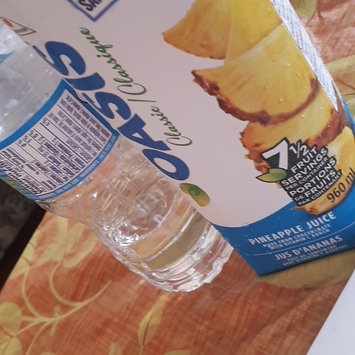 Photo of Tropical Grove Mango Flavored Juice Drink uploaded by Taneisha h.