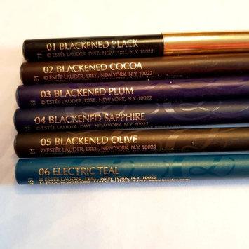Photo of Estée Lauder Pure Color Intense Kajal Eyeliner in Blackened Sapphire uploaded by Caroline H.