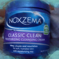 Noxzema Classic Clean Moisturizing Cleansing Cream uploaded by ⭐⭐⭐Abby⭐⭐⭐ G.