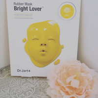 Dr. Jart+ Bright Lover Rubber Mask uploaded by Never30Again L.